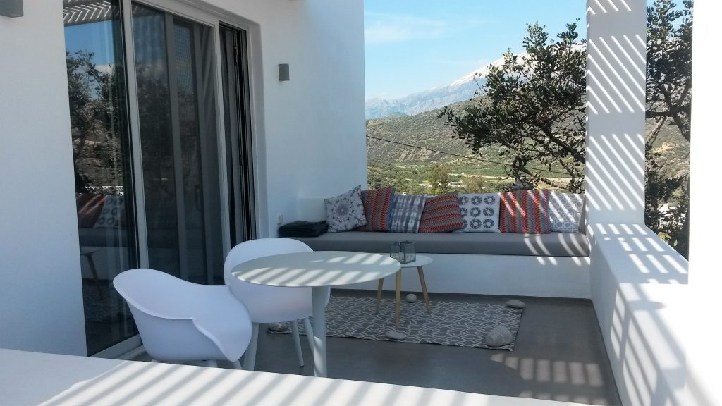 Galini Breeze Studio Private Terrace