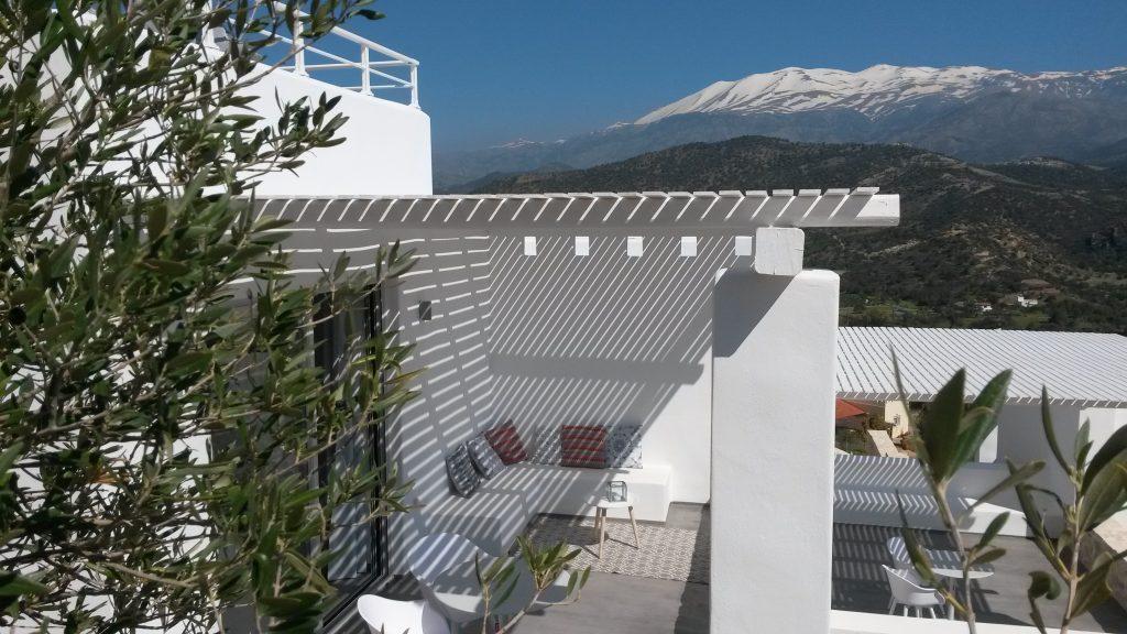 Galini Breeze Studio Terrace